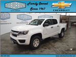 2018 Colorado Crew Cab 4x4, Pickup #T180586 - photo 1