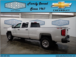 2018 Silverado 2500 Crew Cab 4x4, Pickup #T180589 - photo 1
