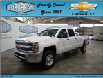 2018 Silverado 2500 Crew Cab 4x4, Pickup #T180591 - photo 1