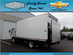 2018 LCF 4500XD Regular Cab,  Dry Freight #T180680 - photo 1