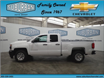 2018 Silverado 1500 Double Cab 4x2,  Pickup #T180724 - photo 3