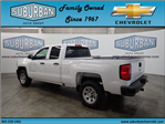 2018 Silverado 1500 Double Cab 4x2,  Pickup #T180724 - photo 2