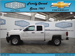 2018 Silverado 1500 Double Cab 4x2,  Pickup #T180741 - photo 3