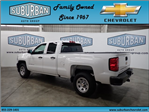 2018 Silverado 1500 Double Cab 4x2,  Pickup #T180741 - photo 2