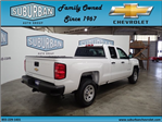 2018 Silverado 1500 Double Cab 4x2,  Pickup #T180741 - photo 4