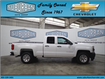 2018 Silverado 1500 Double Cab 4x2,  Pickup #T180741 - photo 5