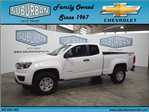 2018 Colorado Extended Cab 4x4,  Pickup #T180761 - photo 1