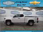2018 Colorado Extended Cab 4x4,  Pickup #T180761 - photo 3