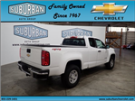 2018 Colorado Extended Cab 4x4,  Pickup #T180761 - photo 4