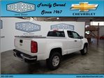 2018 Colorado Extended Cab 4x2,  Pickup #T180782 - photo 4