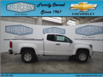 2018 Colorado Extended Cab 4x2,  Pickup #T180782 - photo 5