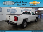 2018 Silverado 1500 Regular Cab 4x4,  Pickup #T180800 - photo 4