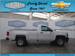 2018 Silverado 1500 Regular Cab 4x4,  Pickup #T180800 - photo 5