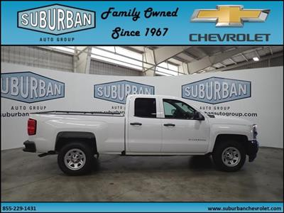 2018 Silverado 1500 Double Cab 4x2,  Pickup #T180823 - photo 5