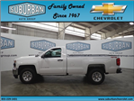 2018 Silverado 1500 Regular Cab 4x4,  Pickup #T180825 - photo 3