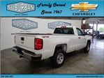 2018 Silverado 1500 Regular Cab 4x4,  Pickup #T180825 - photo 4