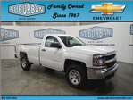 2018 Silverado 1500 Regular Cab 4x4,  Pickup #T180825 - photo 6