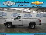 2018 Silverado 1500 Regular Cab 4x4,  Pickup #T180840 - photo 3