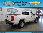 2018 Silverado 1500 Regular Cab 4x4,  Pickup #T180840 - photo 4