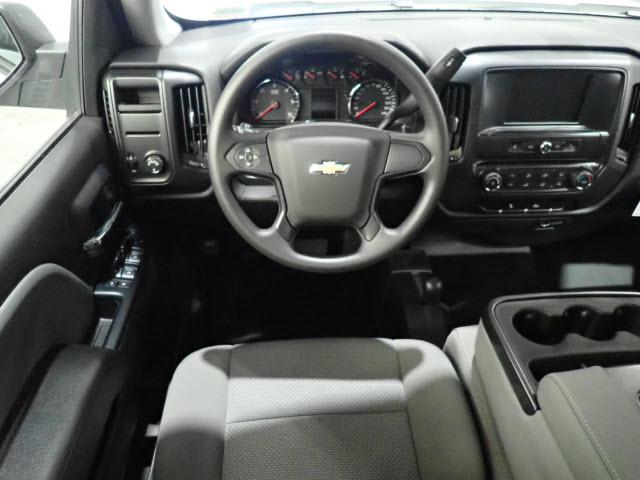 2018 Silverado 1500 Crew Cab 4x4,  Pickup #T180890 - photo 8