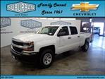 2018 Silverado 1500 Crew Cab 4x4,  Pickup #T180890 - photo 1
