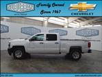 2018 Silverado 1500 Crew Cab 4x4,  Pickup #T180893 - photo 3