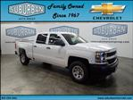 2018 Silverado 1500 Crew Cab 4x4,  Pickup #T180893 - photo 6