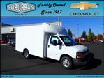 2018 Express 3500 4x2,  Supreme Spartan Cargo Cutaway Van #T180915 - photo 6