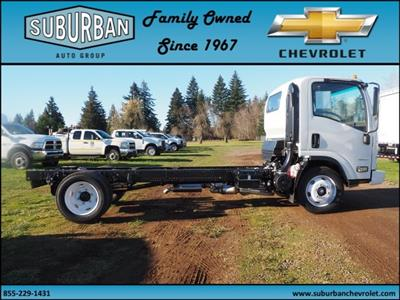 2018 LCF 4500 Regular Cab,  Cab Chassis #T180953 - photo 5