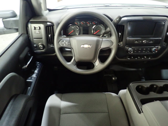 2019 Silverado 2500 Crew Cab 4x4,  Pickup #T190099 - photo 8