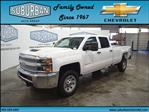 2019 Silverado 2500 Crew Cab 4x4,  Pickup #T190109 - photo 1