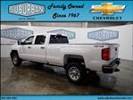 2019 Silverado 2500 Crew Cab 4x4,  Pickup #T190131 - photo 1