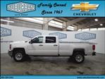 2019 Silverado 2500 Crew Cab 4x4,  Pickup #T190139 - photo 3