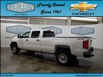 2019 Silverado 2500 Crew Cab 4x4,  Pickup #T190245 - photo 1