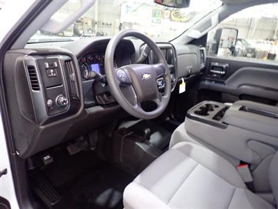 2019 Silverado 2500 Double Cab 4x4,  Pickup #T190334 - photo 8