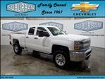 2019 Silverado 2500 Double Cab 4x4,  Pickup #T190334 - photo 6