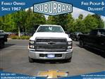 2019 Silverado Medium Duty DRW 4x2,  Rugby Series 2000 Platform Body #T190662 - photo 6