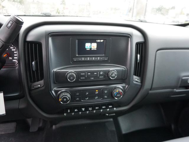 2020 Chevrolet Silverado 5500 Crew Cab DRW 4x4, Scelzi CTFB Contractor Body #T200929 - photo 15