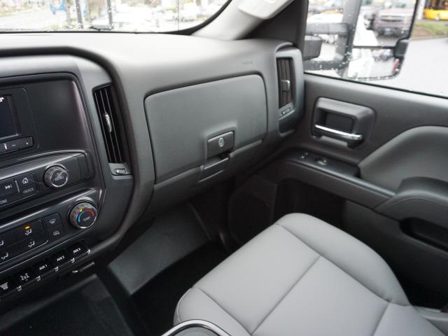 2020 Chevrolet Silverado 5500 Crew Cab DRW 4x4, Scelzi CTFB Contractor Body #T200929 - photo 16
