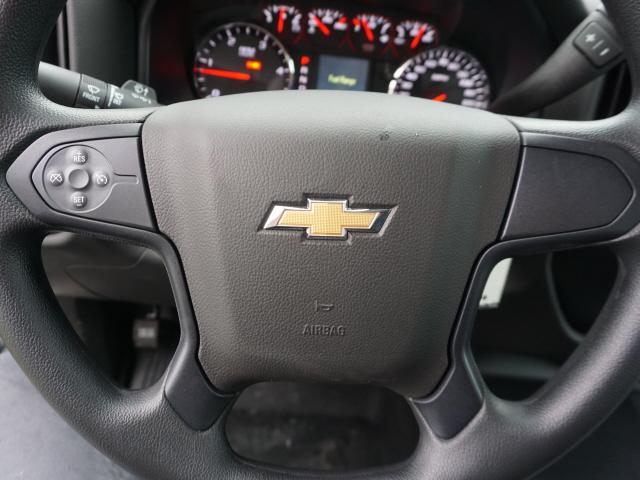 2020 Chevrolet Silverado 5500 Crew Cab DRW 4x4, Scelzi CTFB Contractor Body #T200929 - photo 17