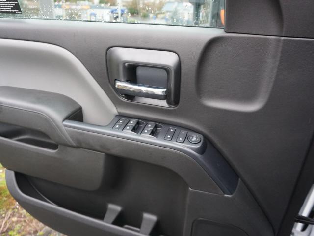 2020 Chevrolet Silverado 5500 Crew Cab DRW 4x4, Scelzi CTFB Contractor Body #T200929 - photo 19