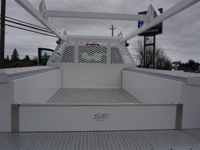 2020 Chevrolet Silverado 5500 Crew Cab DRW 4x4, Scelzi CTFB Contractor Body #T200929 - photo 13