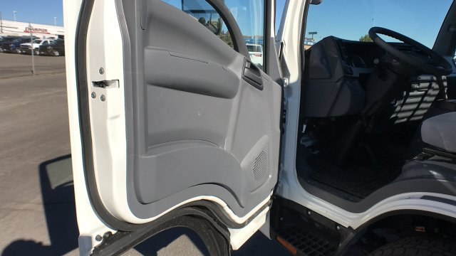 2019 LCF 5500HD Regular Cab,  Supreme Stake Bed #19-0208 - photo 14