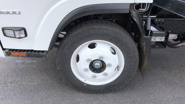 2019 Chevrolet LCF 4500 Regular Cab RWD, Supreme Signature Van Dry Freight #19-1078 - photo 12