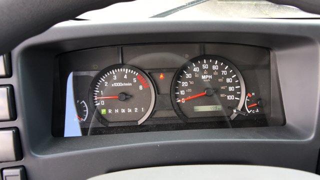 2019 Chevrolet LCF 4500 Regular Cab RWD, Supreme Signature Van Dry Freight #19-1078 - photo 19