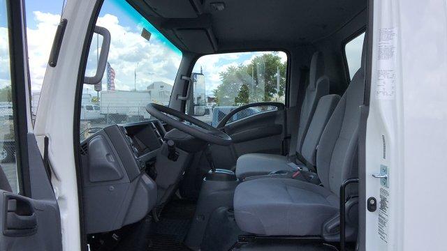 2019 Chevrolet LCF 4500 Regular Cab RWD, Supreme Signature Van Dry Freight #19-1078 - photo 21