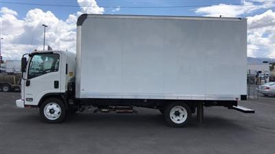 2019 Chevrolet LCF 4500 Regular Cab RWD, Supreme Signature Van Dry Freight #19-1078 - photo 10