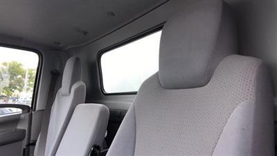 2019 Chevrolet LCF 4500 Regular Cab RWD, Supreme Signature Van Dry Freight #19-1078 - photo 15
