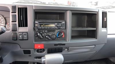 2019 Chevrolet LCF 4500 Regular Cab RWD, Supreme Signature Van Dry Freight #19-1078 - photo 17