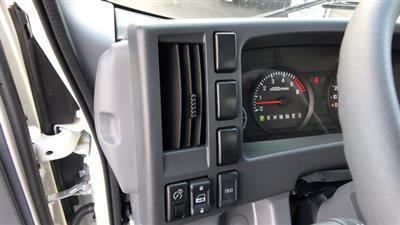 2019 Chevrolet LCF 4500 Regular Cab RWD, Supreme Signature Van Dry Freight #19-1078 - photo 20